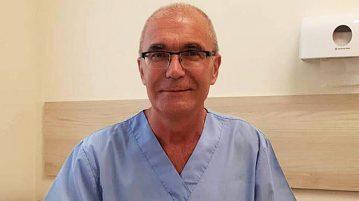 Д-р Живко Кънев