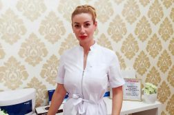 Светлана Богомолова