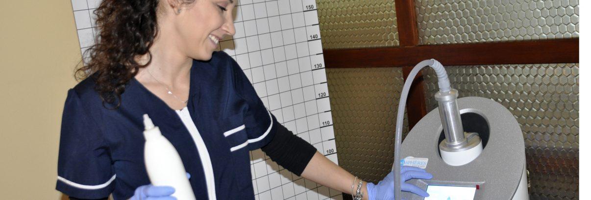 EndoSpheres Therapy