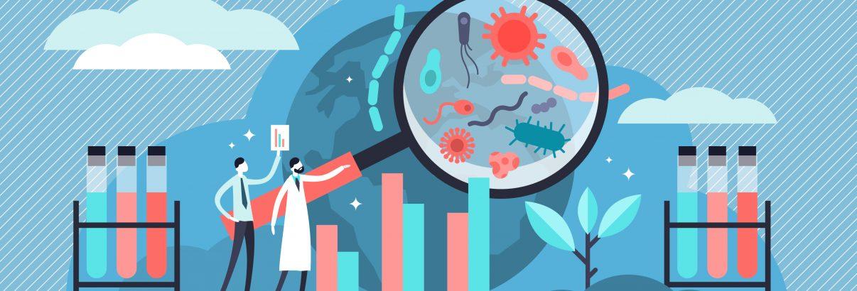 Стафилококови и стрептококови инфекции